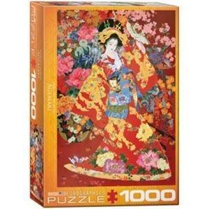 Puzzle Agemaki de Haruyo Morita