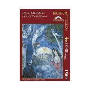 chagall ricordi