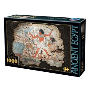 Puzzle Antiguo Egipto - Puzzles DToys