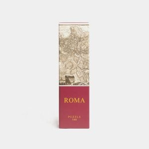 Comprar Puzzle Mapa de Roma Architoys 540 piezas Puzzles Magin. Puzzles Magin tienda de puzzles online con envíos 24-48 horas. Encuentra tu puzzle aquí.