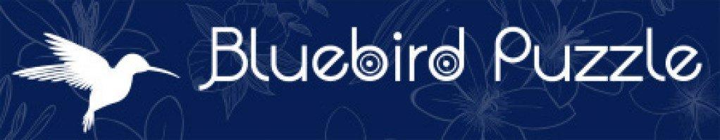comprar puzzle bluebird