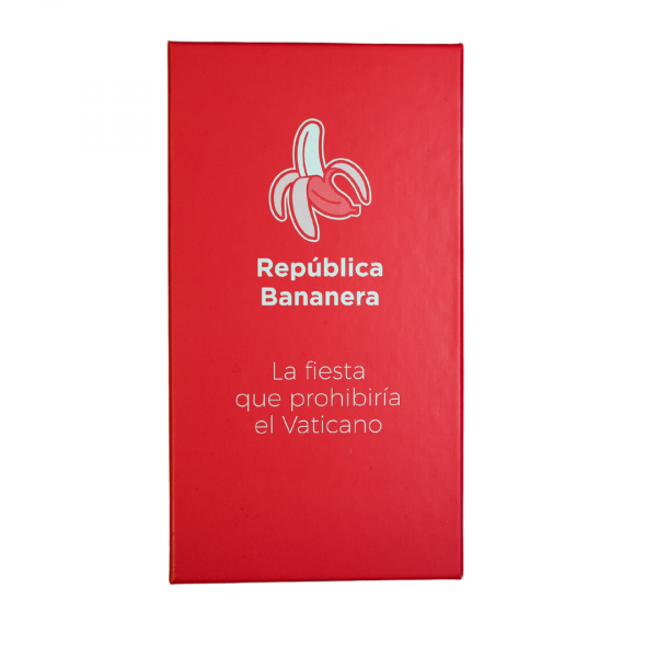 República Bananera Juego de mesa