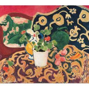 Puzzle Ricordi Naturaleza Muerta en Sevilla de Matisse
