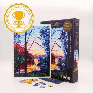 Puzzle Art & Fable Awakening de 1000 piezas