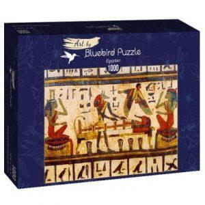 Puzzle Bluebird Egipto de 1000 piezas