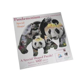 Puzzle SunsOut Segunda Mano Panda 1000 piezas OUTLET