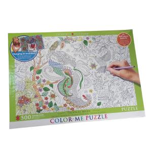 Puzzle Eurographics Segunda Mano Mandala Pintar 1000 piezas OUTLET