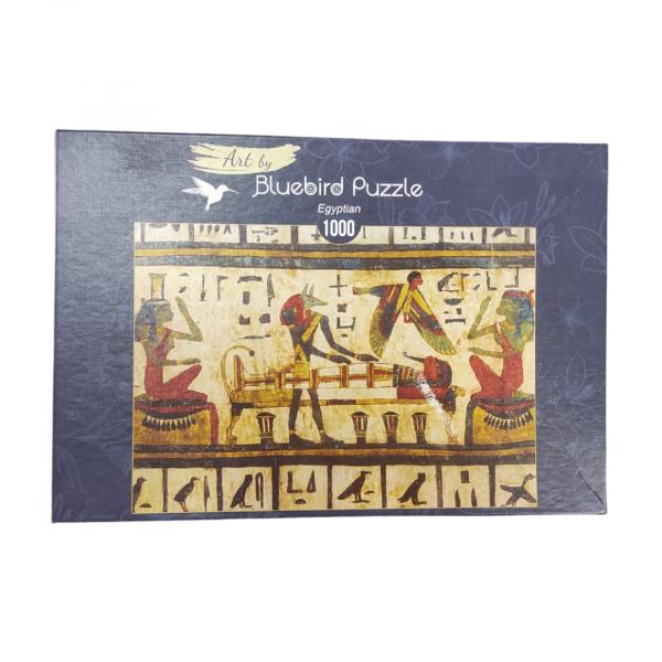 Puzzle Bluebird Egipto de 1000 piezas OUTLET
